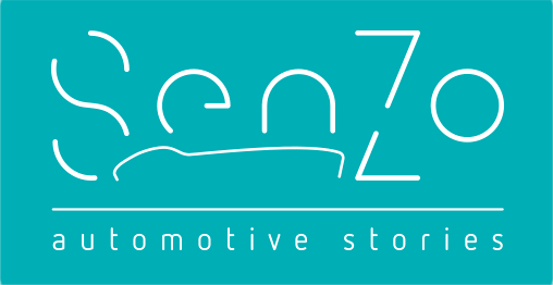 Senzo Automotive Stories Logo
